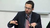 """""""Les récits judiciaires de l'Europe"""", Antoine BAILLEUX, Professeur, Université de Saint Louis (Bruxelles) _@Traité de Rome_IRDEIC_29&30-11-18_04"""