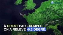 Météo : des records de froid battus pour un mois de mai