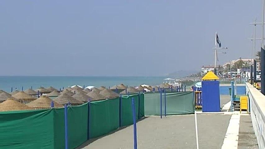 566 banderas azules para las playas españolas | Godialy.com