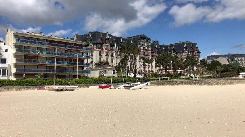 LA BAULE   | Bientot l'été - Télé La Baule