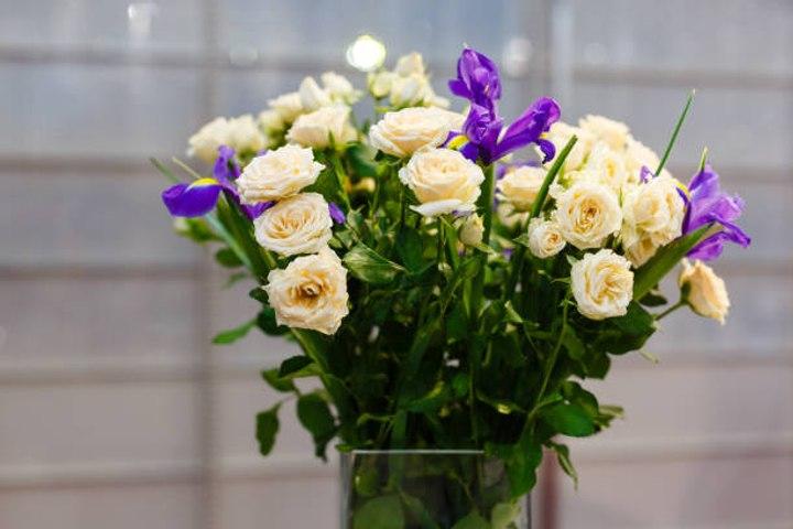 Quelles fleurs pour l'enterrement d'une femme ?