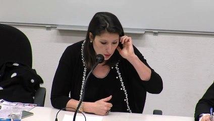 """""""Le tropisme juridique du droit de l'Union"""", Brunessen BERTRAND, Professeure, Université Rennes 1 _@Traité de Rome_IRDEIC_29&30-11-18_14"""