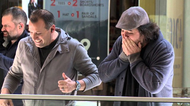 Impractical Jokers Season 8 Episode 20 (#Episode 20) Official Online