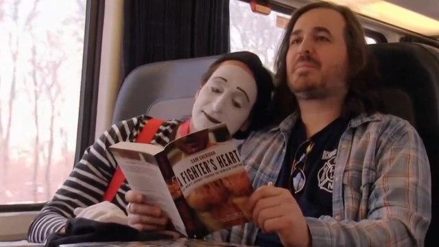 Impractical Jokers : Season 8 Episode 20 Fast Feud (truTV) Official