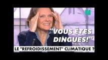 """Pascal Praud a rendu Claire Nouvian """"folle de rage"""" par son attitude sur le climat"""