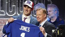 Did The New York Giants Rush Into Drafting Daniel Jones?