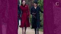 Naissance du bébé de Meghan Markle : la reine Elizabeth et le prince Charles sortent du silence