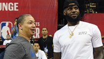 Is Tyronn Lue the Right Choice for Lakers Head Coach?