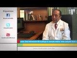 ¿Cuáles son los principales síntomas de la hipertensión arterial?