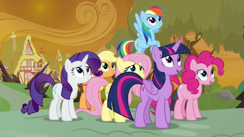 My Little Pony L'amicizia è magica [Stagione 9] [Episodio 2] L'inizio della fine - Parte 2 [1080p] [COMPLETO]