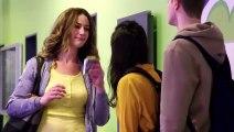 Schwanger mit 17: Muss Vicky die Schule abbrechen? | Folge 1 | Meine Klasse – Voll das Leben | SAT.1