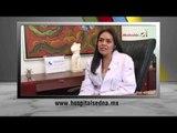 ¿Cómo se diagnostica una caries dental en la infancia temprana?