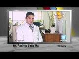 003 DR LEON CUALES SON LAS CIRUGIAS LAPAROSCÓPICAS MÁS COMUNES EN UROLOGÍA