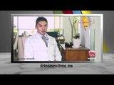 005 DR LEON CUALES SON LAS VENTAJAS DE LA CIRUGIA LAPAROSCOPICA