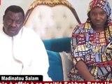 Les dernières confidences de Cheikh Béthio Thioune : « l'endroit où je serai enterré après ma mort… Ce que Serigne Saliou m'a dit sur ma mort…»