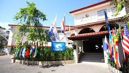 2019 Costa Offshore World Championship