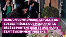 Meghan Markle assurera un événement royal seulement un mois après la naissance de son fils !