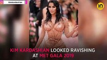 MET Gala 2019: Kim Kardashian shares wet MET inspo and takes us through her threads from the past