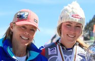 Mikaela Shiffrin On Being Home-Schooled By Mom