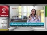 010 COMO SE AFECTA LA CALIDAD DE VIDA DE LOS NIÑOS QUE PADECEN OBESIDAD