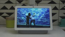 The Google Nest Hub Max soups up the smart display