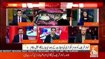 Has PMLN Succeeded In Pulling A Show Regardless Of How Much Crowd Was There.. Saeed Qazi Response