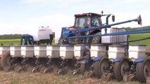 "Farmers adopt ""climate smart farming"" techniques"