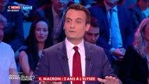 Florian Philippot sur la politique d'Emmanuel Macron : «En 2 ans de Macron on a déjà un bilan aussi catastrophique que 5 ans de Hollande»