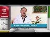 ¿Quién está en riesgo de desarrollar insuficiencia venosa?