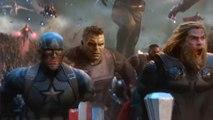 """Avengers: Endgame - Official """"Assemble"""" Trailer"""