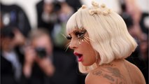 Lady Gaga Wore A Ring At The Met Gala Resembling Engagement Ring From Former Fiancé