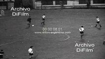Boca Juniors vs River Plate - Copa Libertadores 1970