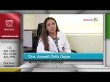 ¿Cuáles son los síntomas de la amigdalitis crónica?