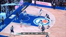 J32 : Boulazac - JDA Dijon en vidéo