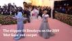 Zendaya Dazzles As Cinderella At The 2019 Met Gala