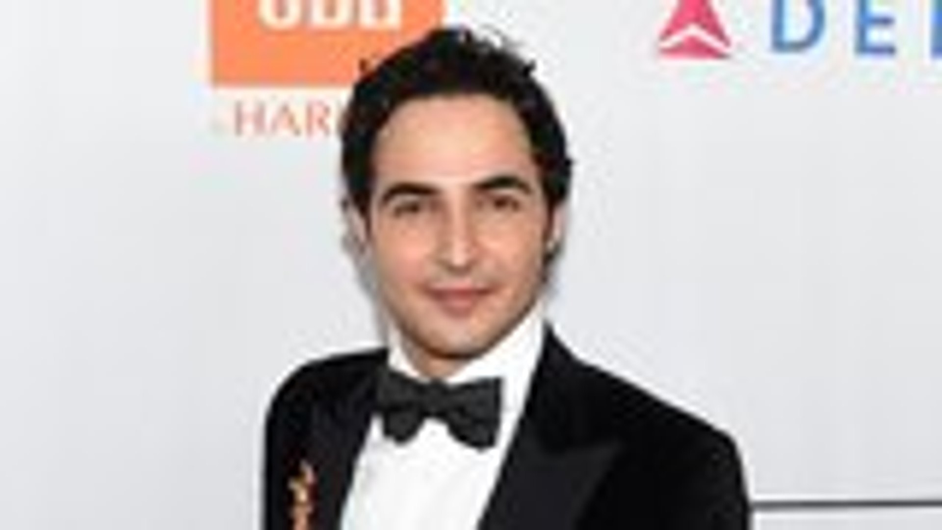 Zac Posen Talks Dressing Stars in 3D-Printed Designs For Met Gala | THR News