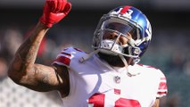 Odell Beckham Jr Says He Plans To Turn The Browns Into The NEW Patriots