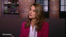 Melinda Gates on Her Book 'The Moment of Lift' About Empowering Women in the Workplace