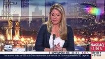 Les marchés parisiens: la guerre commerciale pèse sur la séance - 07/05