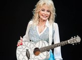 FBI Honors Dolly Parton For Relief Efforts After Tennessee Wild Fires