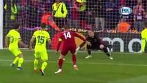 Liverpool - FC Barcelona [4-0] | GOALS | Semifinals (RETURN) | UEFA Champions League