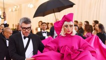 The Sexiest Looks From the Met Gala