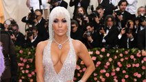 Jennifer Lopez Wore $8.8 Million Worth Of Jewelry To The Met Gala