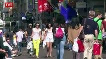 Holanda vai tirar das ruas veículos a diesel e gasolina
