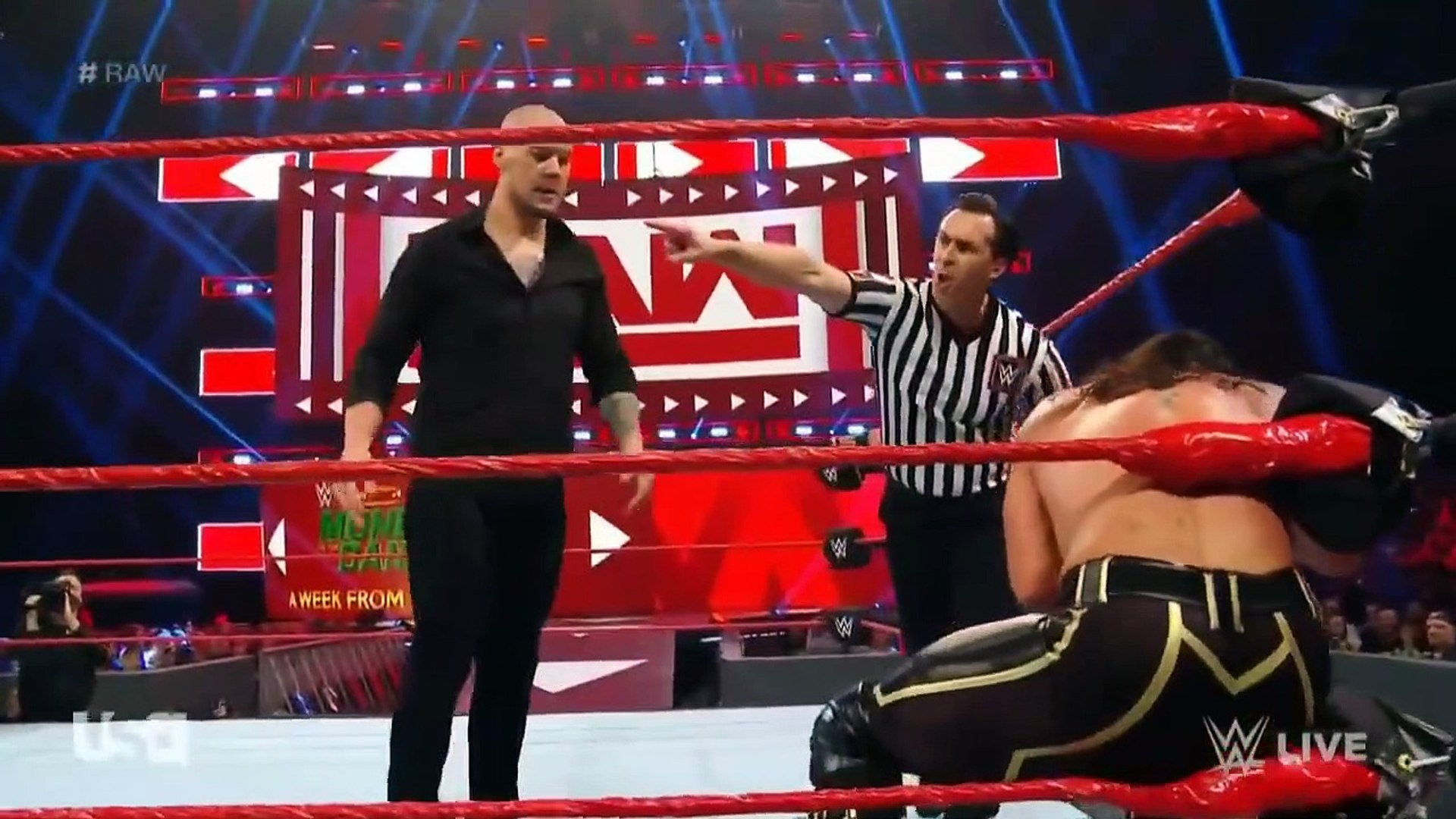 WWE Raw 05_06_2019 Highlights HD - WWE Raw 6th May 2019 Highlights HD