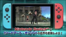 Sword Art Online : Hollow Realization - Trailer Edition Deluxe