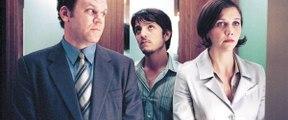 Criminal Movie (2004) John C. Reilly, Maggie Gyllenhaal