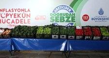 Şubat'ta Fiyatı En Çok Düşen Gıda Ürünü Domates Oldu! İşte Tanzim Satışların Enflasyona Etkisi