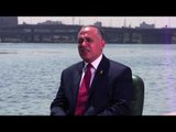 رأى عام - انتظرونا.. الأثنين - حوار خاص مع الدكتور محمد عبد العاطي وزير الموارد المائية والري