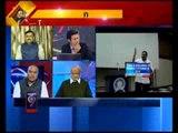 Nation at 9: #CongOnTest: Chidambaram JR snubs showcause